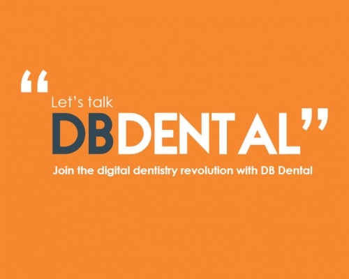 Join DB Dental on the digital dentistry revolution.