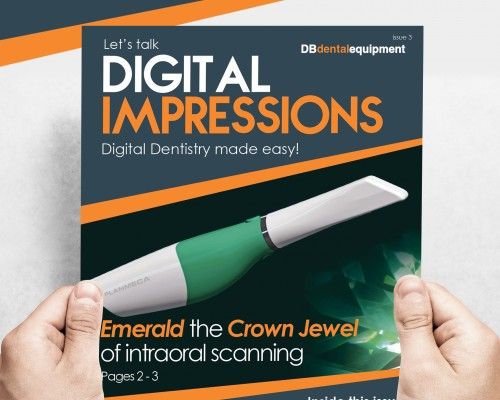 Let's Talk Digital Impressions