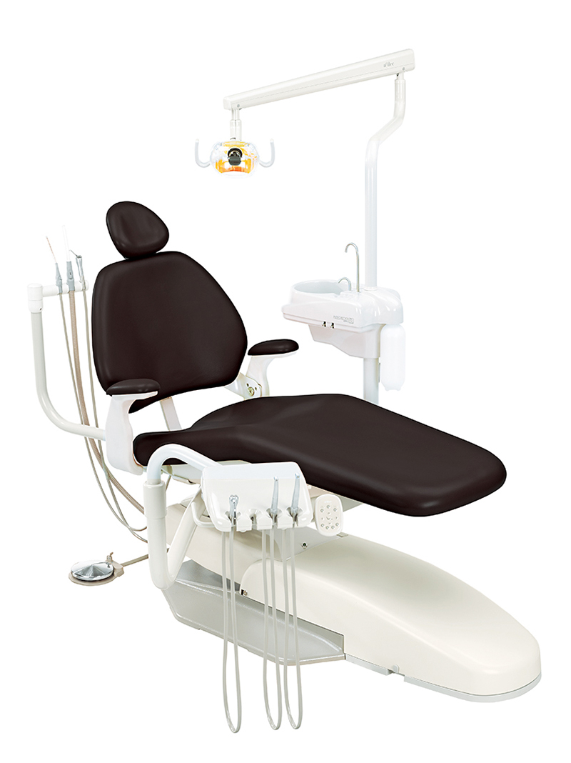 A-dec Performer Dental Chair
