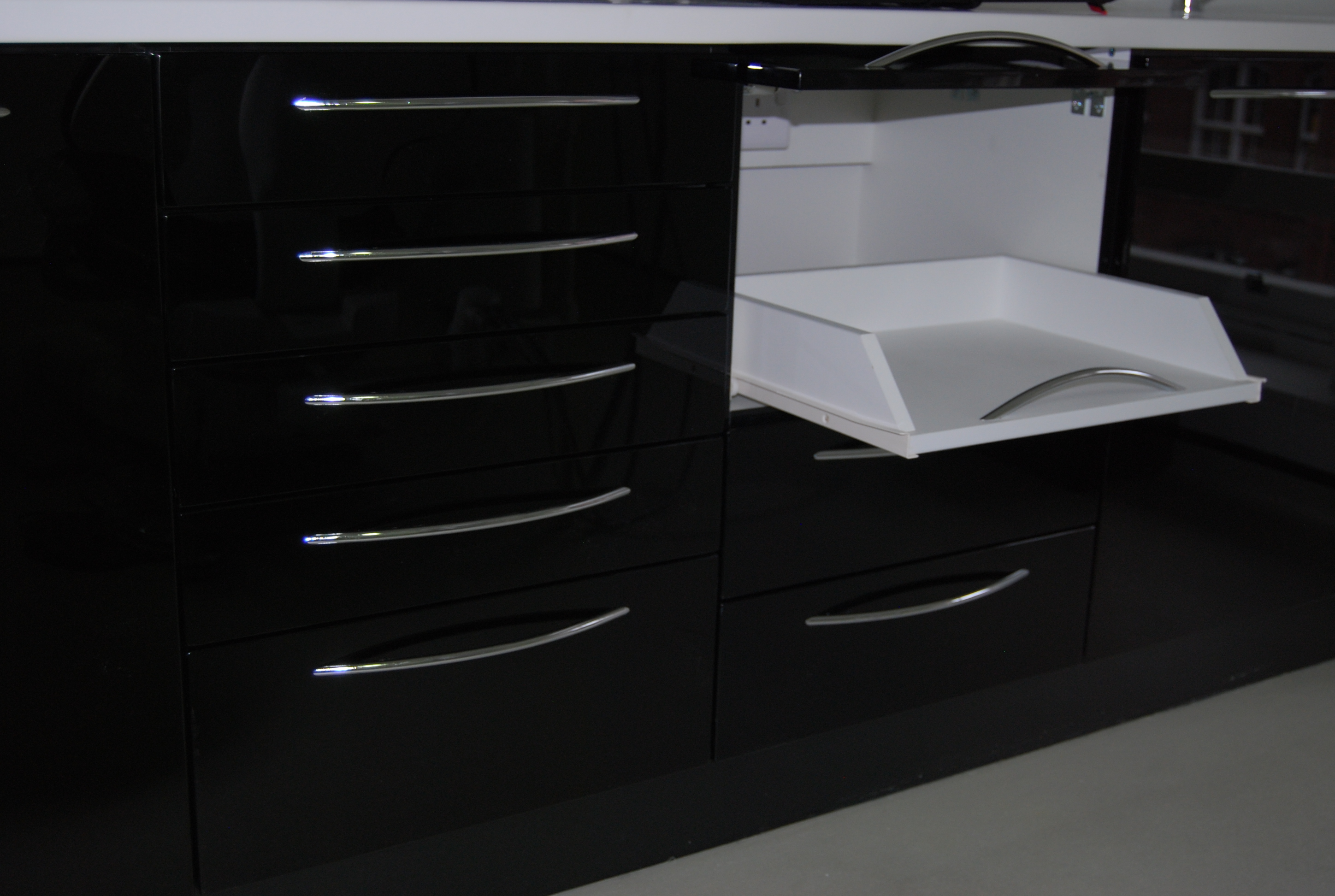 Surgery Cabinetry