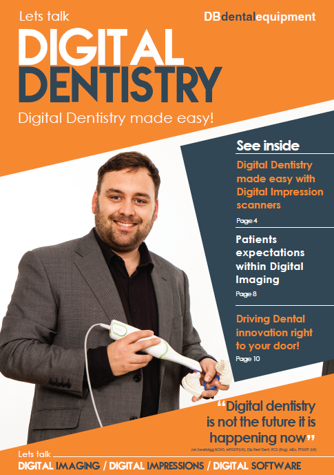 Let's Talk Digital Dentistry